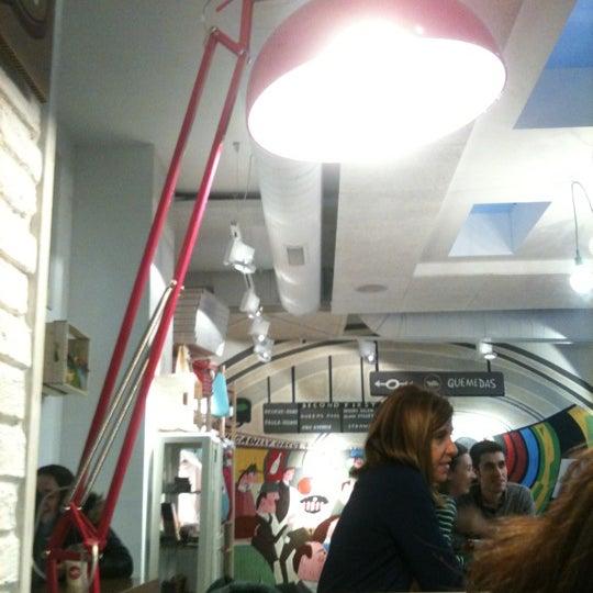 Foto tomada en Quemedas por Mercedes J. el 2/24/2012