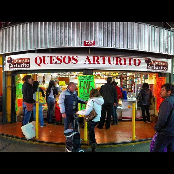 Foto tomada en Vega Central por Cristian V. el 9/8/2012