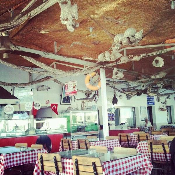 7/19/2012 tarihinde Ecenur B.ziyaretçi tarafından Balıkçılar Kahvesi'de çekilen fotoğraf