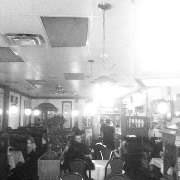 Photo taken at VIP Restaurant by Vasco V. on 8/10/2012