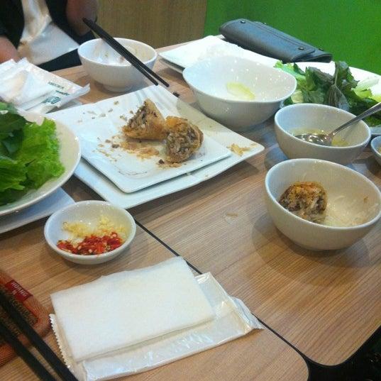 Photos Nem Vu Ng Restaurant Vietnamien