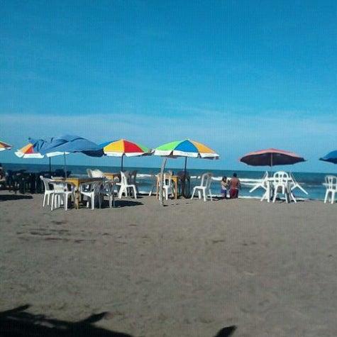 7/23/2012에 Daniel V.님이 Playa Chachalacas에서 찍은 사진