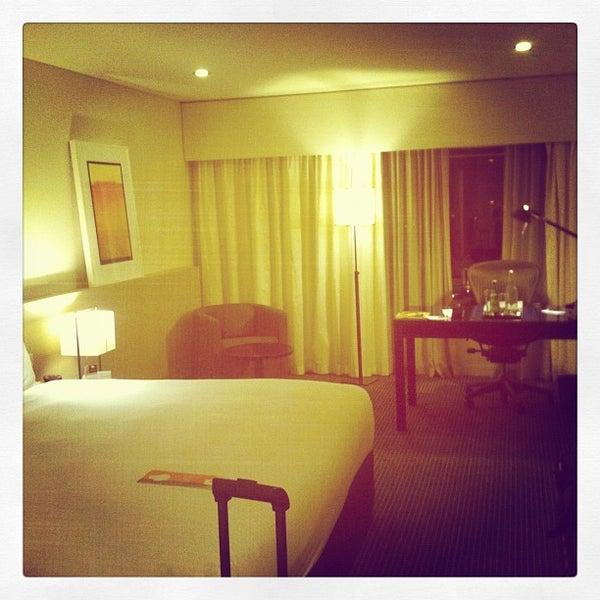 7/11/2012에 Nadéne M.님이 Hilton Adelaide에서 찍은 사진