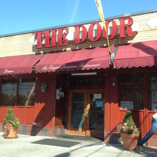 The Door South Jamaica 87 Tips