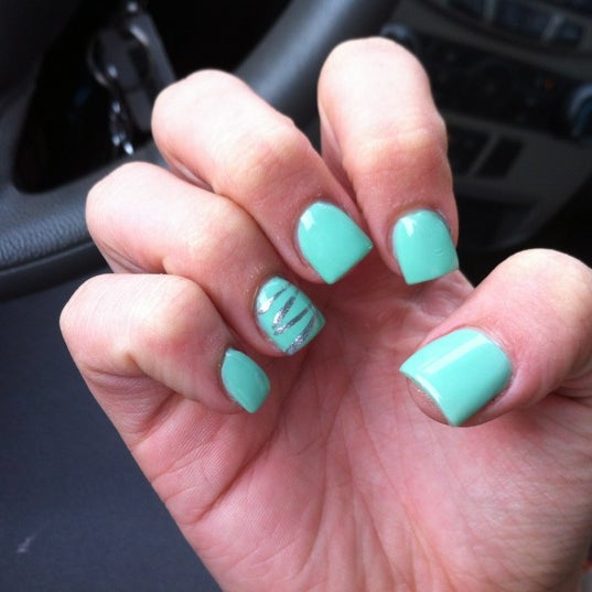 Most Nails - Village of Tampa - 5 tips from 48 visitors