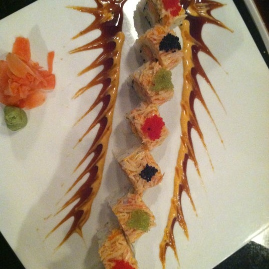 Photo taken at Kyoto Japanese Restaurant by Michael W. on 4/2/2012