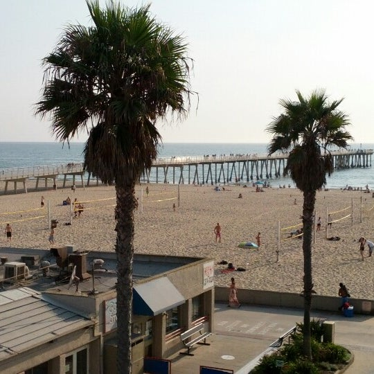 Hermosa Beach Parking Structure