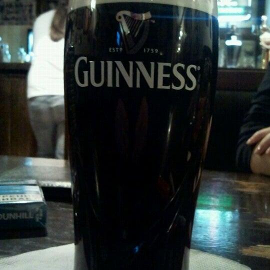 Снимок сделан в Molly Malone's Pub пользователем Evgeniy C. 2/21/2012
