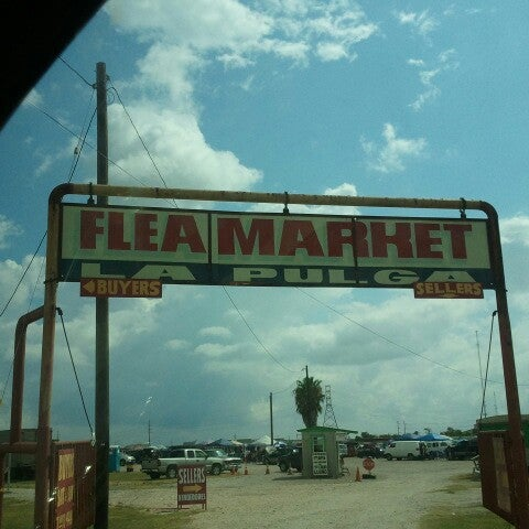 Flea Markets In Corpus Christi Texas