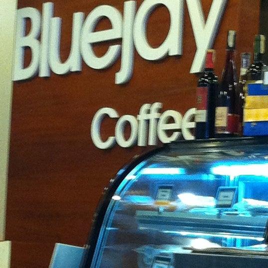 Photo taken at Blue Jay by Niño Lorenzo L. on 4/15/2012