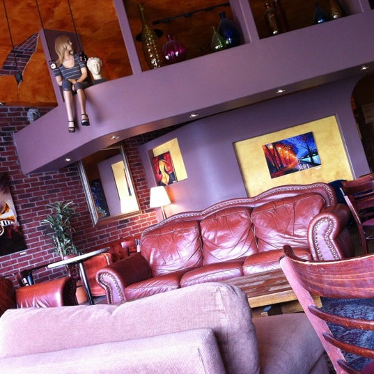 Photos at Sweet Eugene\'s Coffee - Wolf Pen Creek District - College ...