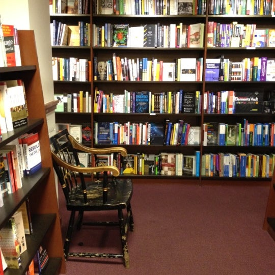 Photo taken at Harvard Coop Society Bookstore by Glenn D. on 4/21/2012