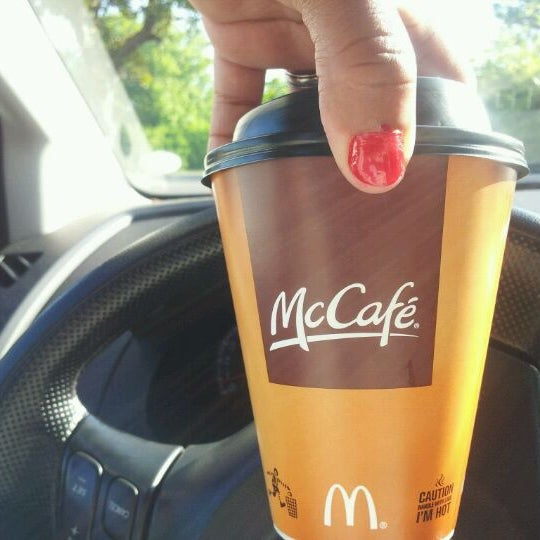 Photo taken at McDonald's by Marlo T. on 5/16/2012