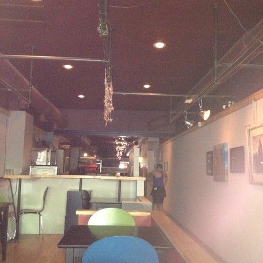 Loplops Gallery Lounge