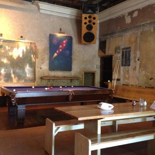 Photo taken at BAR by jon p. on 7/2/2012