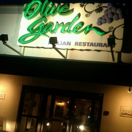 olive garden middleburg heights oh