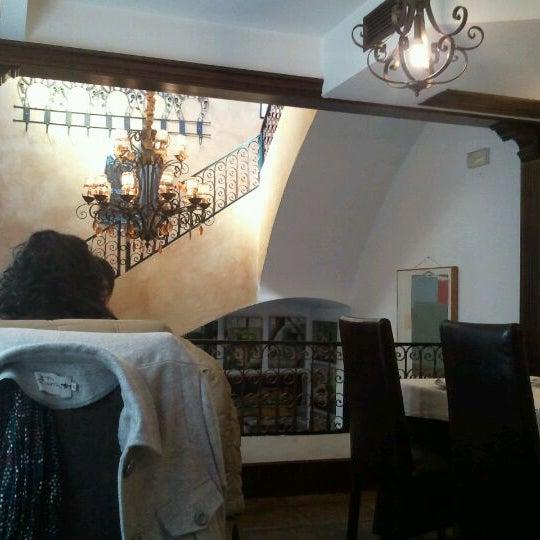 Foto tomada en Casa Rubio por Alberto M. el 2/26/2012