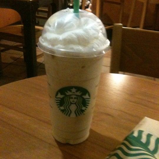 Photo taken at Starbucks by George M. on 4/4/2012