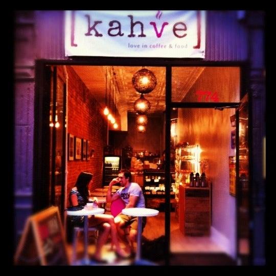 Kahve Hell S Kitchen