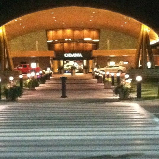Odawa Casino Hotel Petoskey