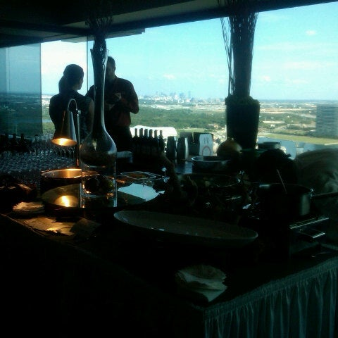 Photo taken at La Cima Club by Maura G. on 8/24/2012