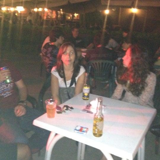 Photo taken at Taverna Bukowski by Marco C. on 6/9/2012