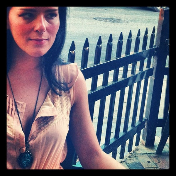 Photo taken at King's Head Pub by Bradford on 6/29/2012