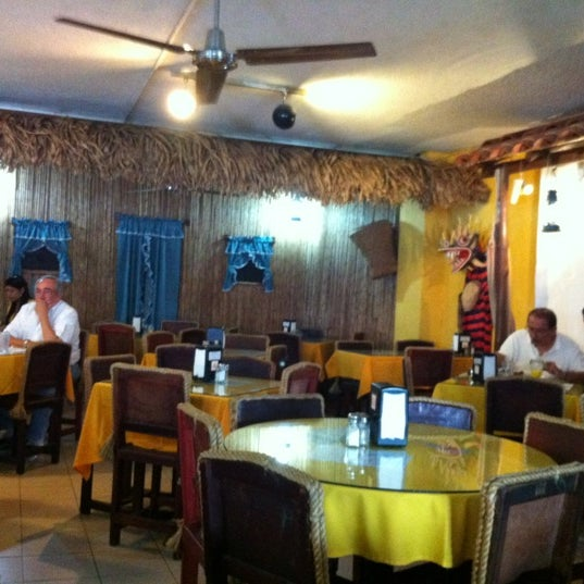 Photo taken at El Trapiche by Ricardo C. on 7/2/2012