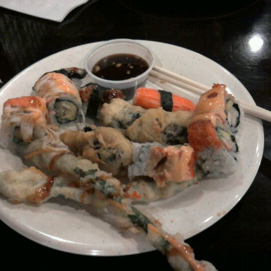 Best Sushi In Virginia Beach