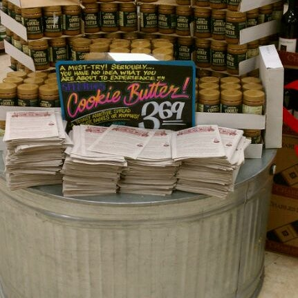 Photo taken at Trader Joe's by Janel S. on 3/31/2012