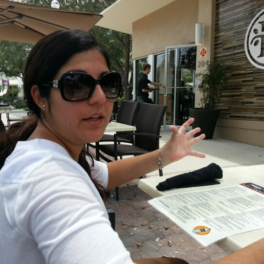 Photo taken at BellaBrava by David L. on 8/25/2012