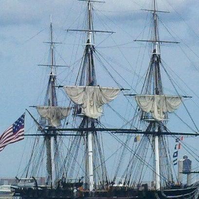 8/19/2012 tarihinde Debra M.ziyaretçi tarafından Castle Island'de çekilen fotoğraf