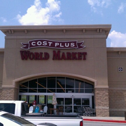 Photos At Cost Plus World Market Furniture Home Store