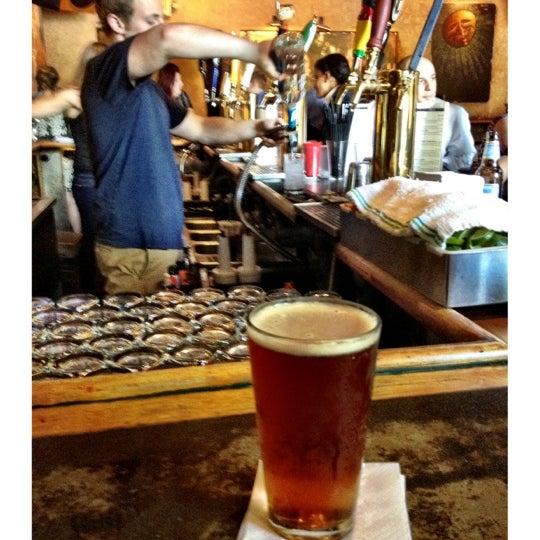 Photo taken at BAR by jon p. on 6/14/2012