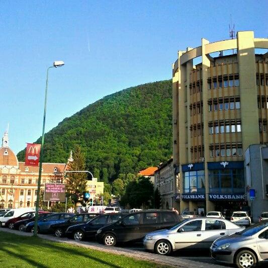 Photo taken at Modarom by Valentin M. on 5/21/2012