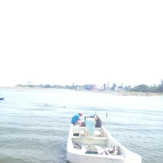 4/5/2012에 Moni V.님이 Playa Chachalacas에서 찍은 사진