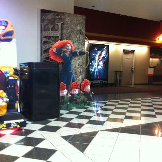 Photo taken at AMC Loews Palisades Center 21 by Prometheis  XIII P. on 6/24/2012