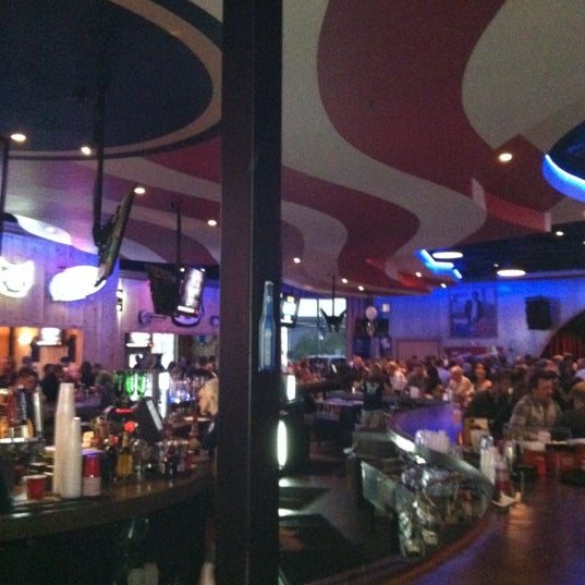 Photo taken at Toby Keith's I Love This Bar & Grill by Mike S. on 4/29/2012