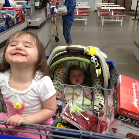 Photo taken at Sam's Club by Christina P. on 6/5/2012