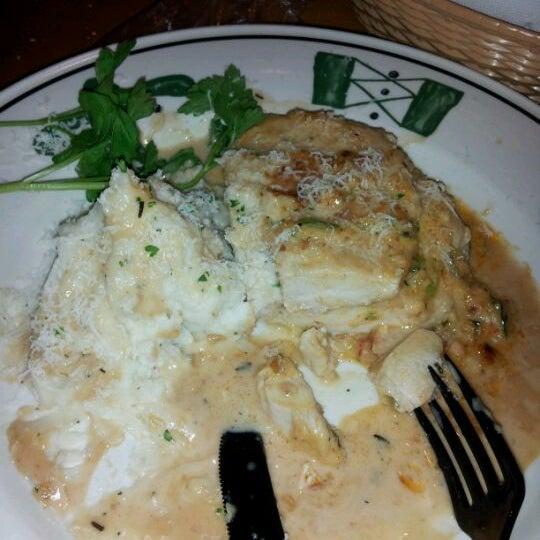 Photos at Olive Garden - Italian Restaurant in Dorchester