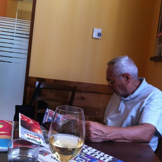 7/20/2012에 Denis R.님이 Enoteca Don Abbondio에서 찍은 사진