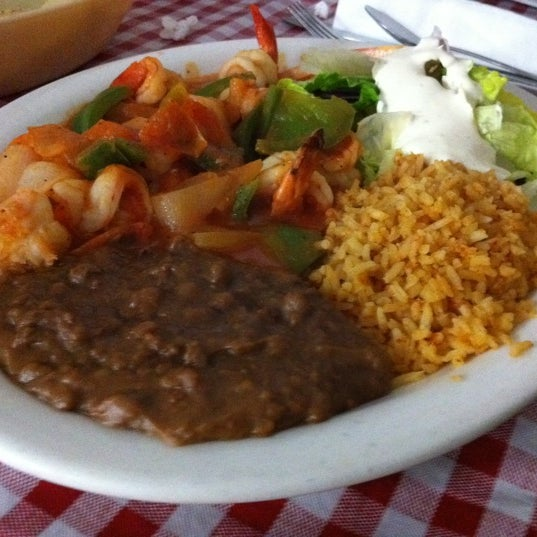 Good Mexican Food In Indio