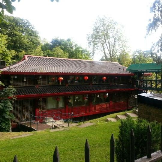 Chinese Restaurant Camden Town