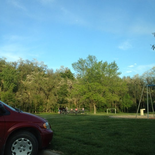 Sternhill Park - Park in Council Bluffs