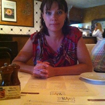 Das Foto wurde bei BRAVO! Cucina Italiana von Chris R. am 7/21/2012 aufgenommen