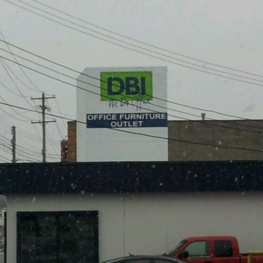 Marvelous Photo Taken At DBI Office By CravingsChad On 2/10/2012