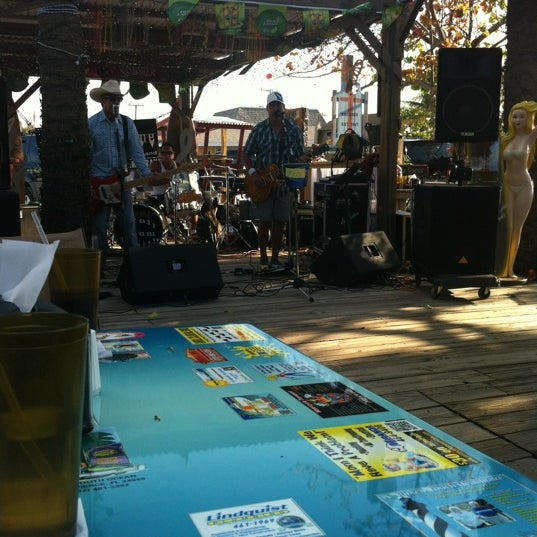 Photo taken at Archie's Seabreeze by Tori H. on 3/25/2012