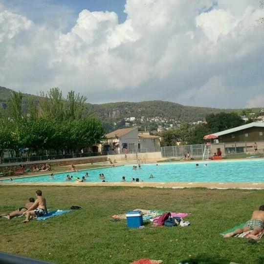 piscina municipal d 39 estiu de vallirana 1 tip