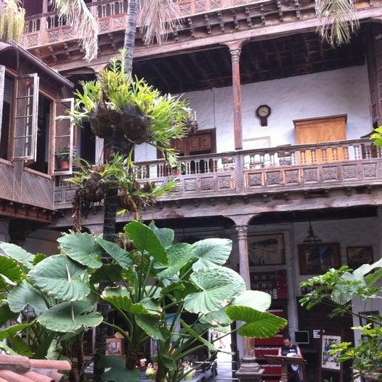 Foto tomada en La Casa De Los Balcones por José Evaristo L. el 6/29/2012