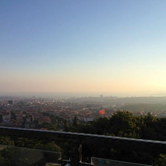6/10/2012 tarihinde Ersin Ç.ziyaretçi tarafından Hacegan Restaurant'de çekilen fotoğraf